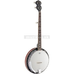 Stagg BJM30 DL, banjo