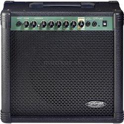 Stagg 40 GA R, kombo pro el. kytaru, 40W