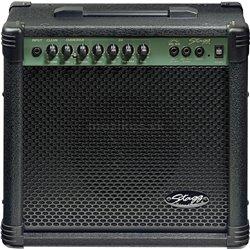 Stagg 20 GA, kytarové kombo, 20W