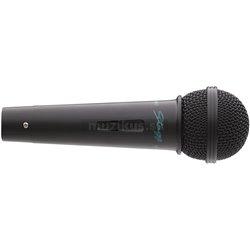 Stagg MD-500BKH, dynamický mikrofón