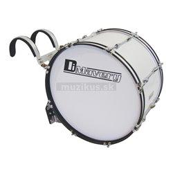 "Dimavery MB-428, pochodový basový buben, 28"" x 12"""
