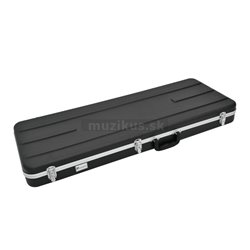 Dimavery ABS-Rectangle-Case pre E-Gitarre