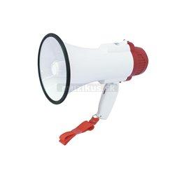 Omnitronic MP-10, megafon, 10W