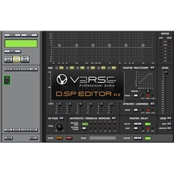 Verse Interface kit + Editor D: Sider