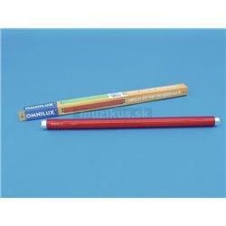 Trubice 15W 450x26mm G13 Omnilux, červená