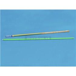 Trubice 58W 1500x26mm G13 T8 Omnilux, zelená
