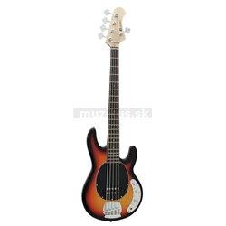 Dimavery MM-505 E-Bass, 5-saitig, basgitara