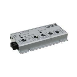 Eurolite LVH-1 S-video distribučný zosilňovač
