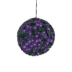 Zimostráz koule, 200 fialových LED diod, d=40 cm
