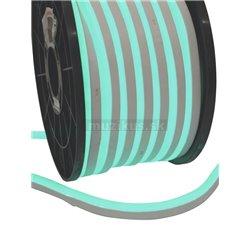 LED Neon Flex 230 V, EC, zelená, 100 cm
