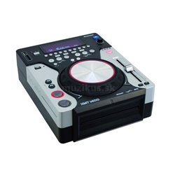Omnitronic XMT-1400, prehrávač CD/MP3/USB/SD