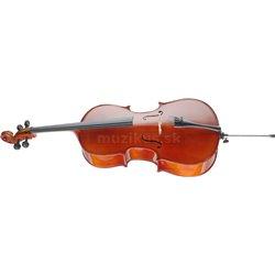 Stagg VNC-1/4, violončelo