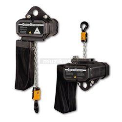 Chain Master BGV-D8, 1000kg, 4m/min, 24m reťaz