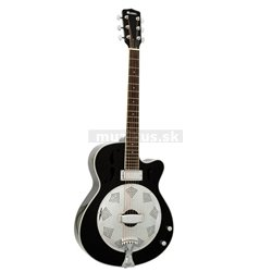 Dimavery RS-420 rezofonická elektroakustická gitara