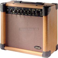 Stagg 15 AA DR, kytarové kombo, 15W