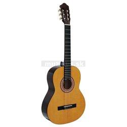 Dimavery AC-303 klasická gitara, prírodné