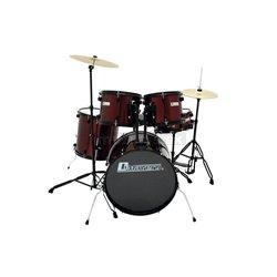 Dimavery DS-200, bicí sada, vínová