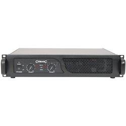 Citronic PPX900, zesilovač 2x 450 W