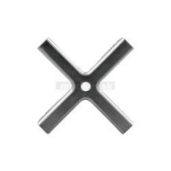 Kríž na case prepážky, 6,7mm
