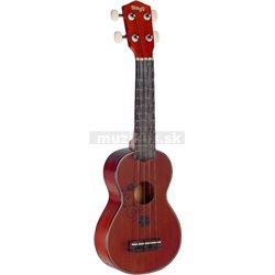 Stagg US20 FLOWER, sopránové ukulele