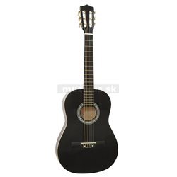 Dimavery AC-303 klasická gitara 3/4, čierna