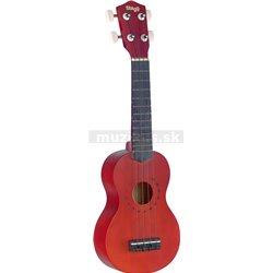 Stagg US10 TATTOO, sopránové ukulele
