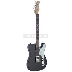 Stagg SET-CST BK, elektrická gitara