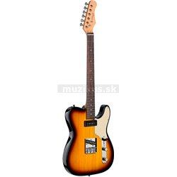 Stagg SET-CST BS, elektrická kytara