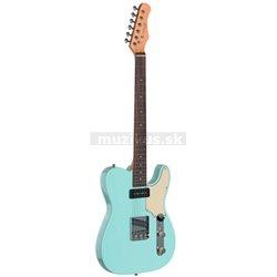 Stagg SET-CST SNB, elektrická gitara