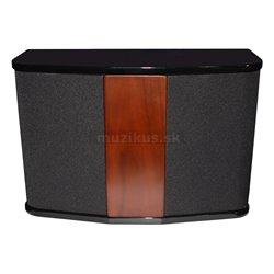 Dřevěný nástěnný reprobox DSP506