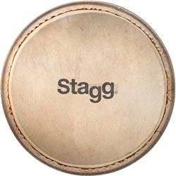 "Stagg DPY-8 HEAD, 8"" blána pro djembe DPY"