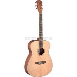 James Neligan ASY-A, akustická kytara