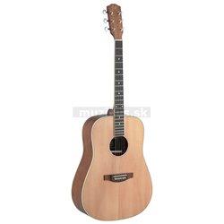 James Neligan ASY-D, klasická kytara