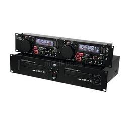 Omnitronic CMP-2000 Dual CD/MP3 prehrávač