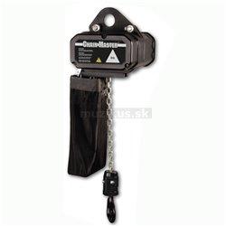 Chain Master BGV-D8, 500kg, 4m/min, 18m reťaz
