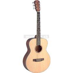 James Neligan ASY-A MINI, akustická gitara