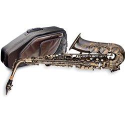 Stagg WS-AS218S, Es alt saxofon
