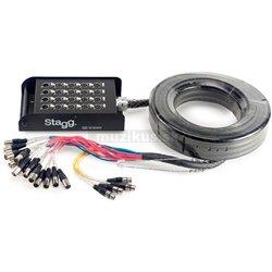 Stagg SSB-15/16X4XH