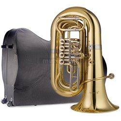 Levante LV-BT5505, B tuba Cylindrový
