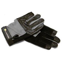 Rukavice Roadie Pro, velikost L, černé