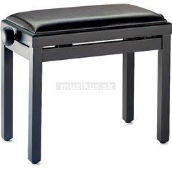 Stagg PB39 BKM SBK, stolička ku klavíru