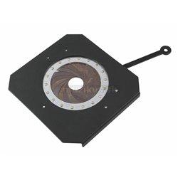 Iris pre LED Profilový reflektor 100W