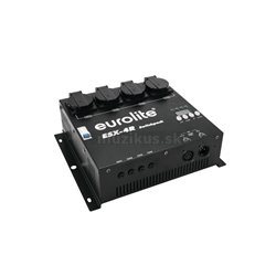 Eurolite ESX-4R DMX RDM Switch pack