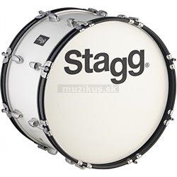 Stagg MABD-1810, pochodový buben