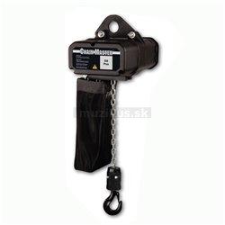 Chain Master BGV-D8 Plus, 250kg, 4m/min, 18m řetěz