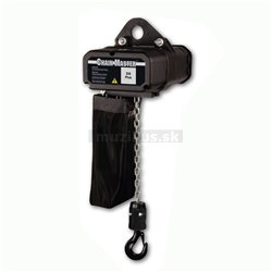 Chain Master BGV-D8 Plus, 500kg, 4m/min, 20m řetěz