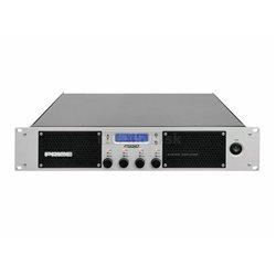PSSO Prime system zesilovač, 6 kanálový