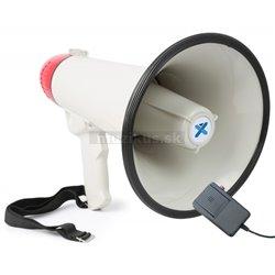 Vonyx Megafon 40, Siréna 40W