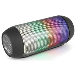 Max MX3 Bluetooth LED Party Tube
