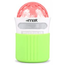 Max MX2 Bluetooth Speaker Jelly Ball